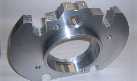 CNC Werkstück